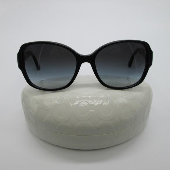 111e714577 Coach Accessories - COACH HC8166 534811 Women`s Sunglasses DAE724